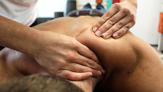 Massage westwood