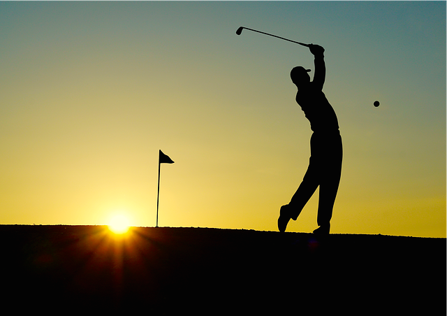 Chiropractic for golf westwood