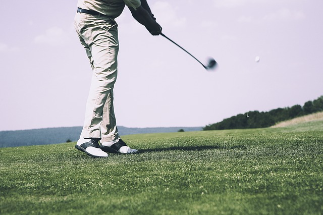 golf chiropractor westwood